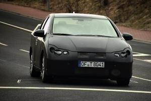 Хорватская компания Rimac Automobili готовит к премьере гиперэлектрокар Concept One