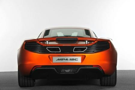 McLaren Automotive намерен конкурировать с Porsche и Audi