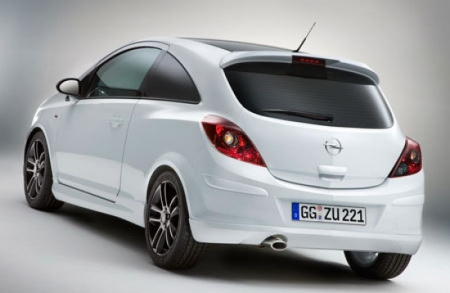 Opel Corsa Like Edition уже можно заказать