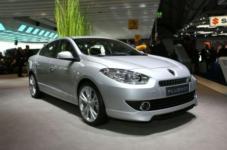Opel отметится во Франкфурте концептом электромобиля. И не только