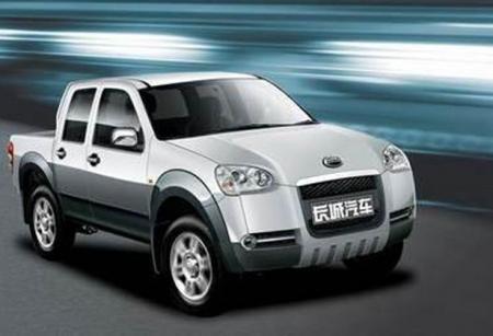 Китайский автопром захлестнула новая волна клонов
