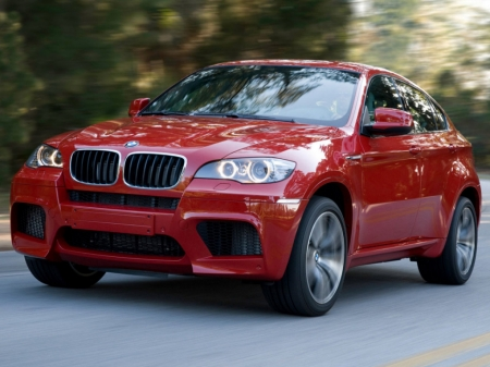 BMW ответит новым кроссовером на появление Porsche Cajune