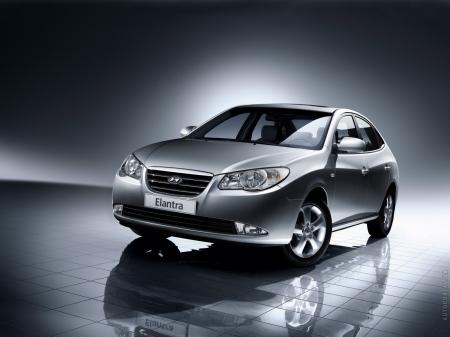 Hyundai раскрыл секреты комплектаций Elantra