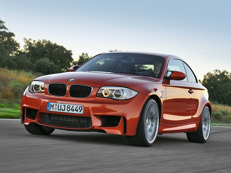 BMW не разрешает M GmbH