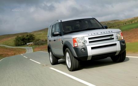 Land Rover разработал прототип «горячего» Evoque