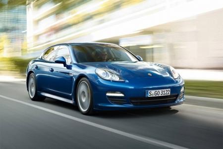 Российские тюнеры в разы подняли цену Porsche Panamera