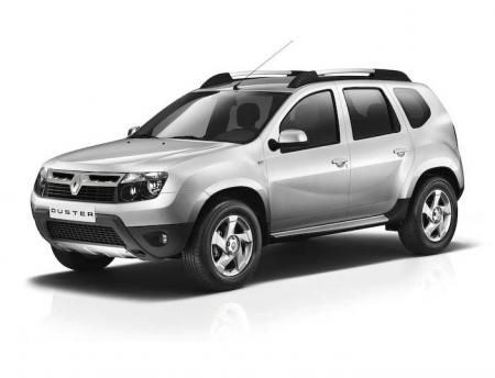 Renault Duster изменился ради россиян