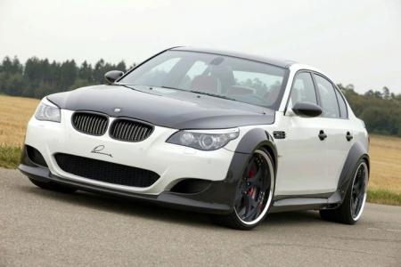 Глава BMW M GmbH раскрыл секреты развития модельного ряда
