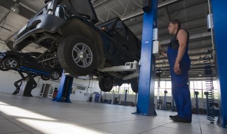 Авто и его ремонт