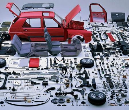 Запасные части для авто в интернете