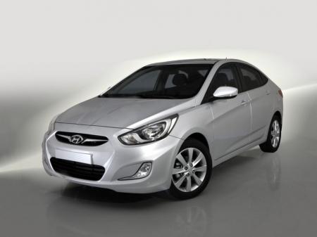 Hyundai Solaris планирует дорожать