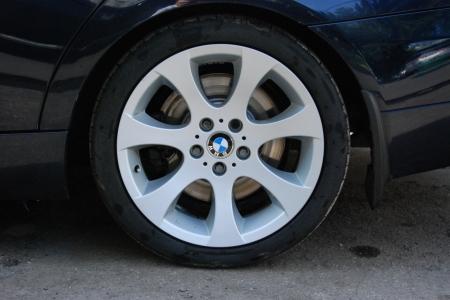 Как быстро поменять колеса