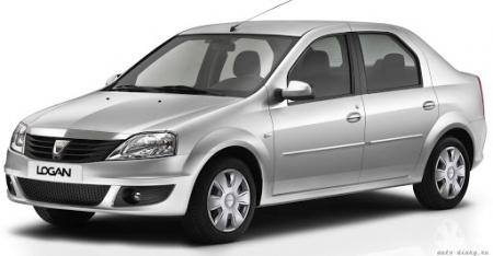 Renault обновит Logan и Sandero