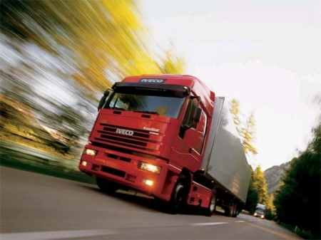 Будущее грузовых перевозок
