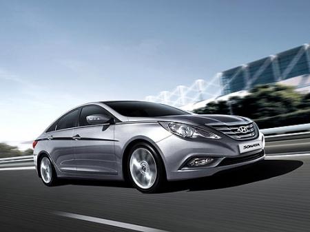 Чем подивит в 2013 году Hyundai?
