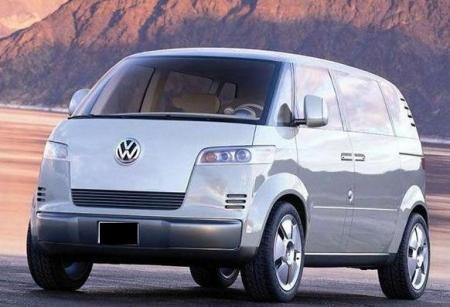 Последний Volkswagen Kombi войдет в историю