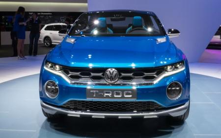 В России могут запретить некоторые Volkswagen