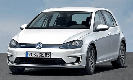 Volkswagen засыплет экологией
