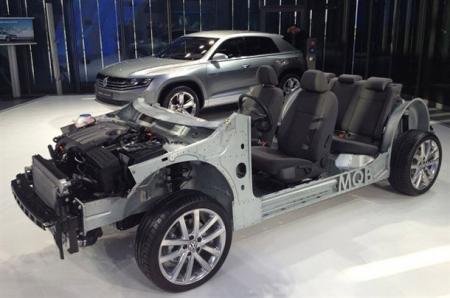 Компания Volkswagen создаст бюджетный суббренд