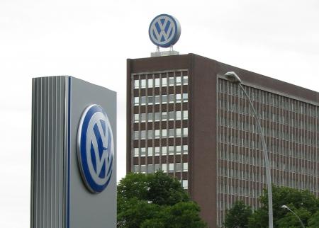 Компания Volkswagen выполнила свой план по развитию на 4 года раньше запланированного